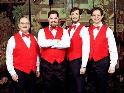 Barber Quartet : and New Jersey area barbershop quartet. We sing traditional barbershop ...